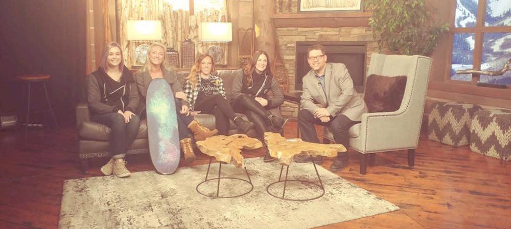 Park City Television Highlights Upcoming SheShreds Events
