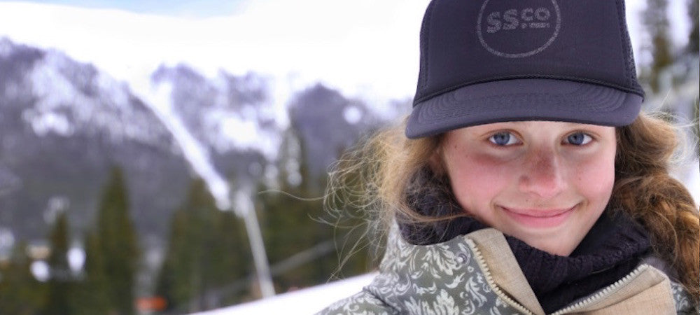 Heart of Gold - Ella Sorensen at USASA Nationals