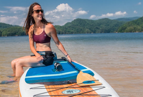 2020 Women's Paddleboard Buyer's Guide