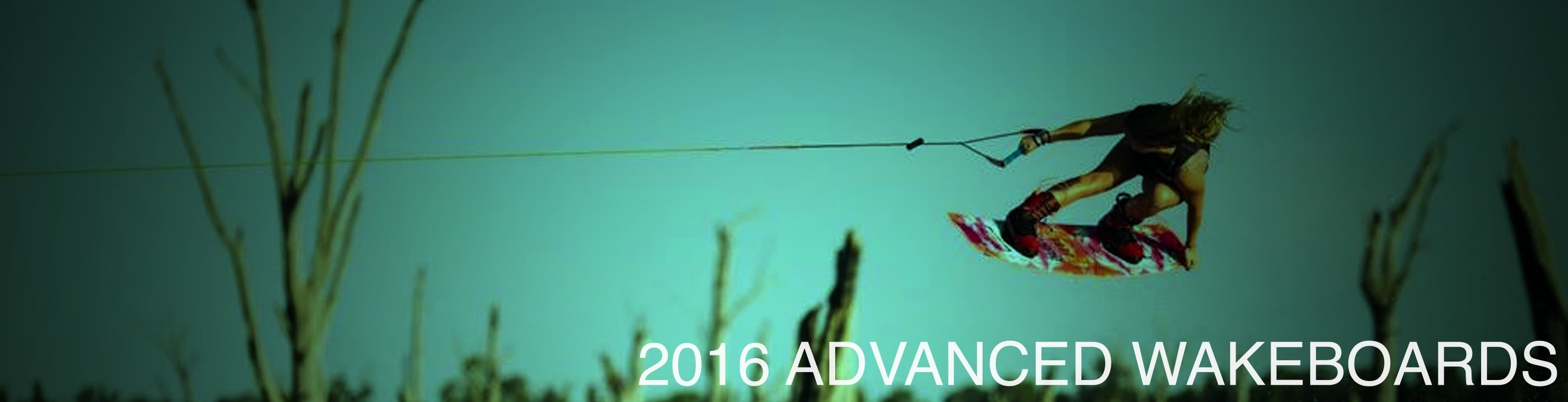 2016 top women's wakeboards for intermediate/advanced riders