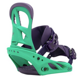 Burton Scribe Re:Flex Snowboard Bindings for Women Review