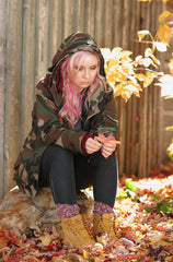 Camo All Weather Women's Jacket