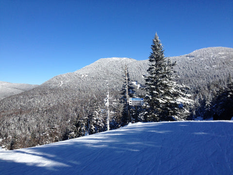 Smuggler's Notch Resort in Vermont