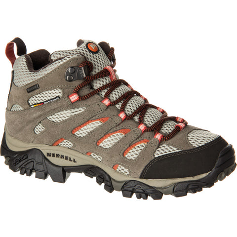 Merrell Mid Waterproof Hiking Boots