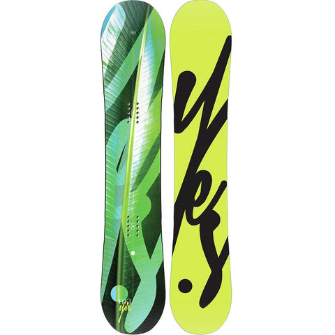15 Snowboards Every Woman Wants 2019 Women's Buyer's Guide