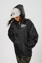 Womans Rain Jacket