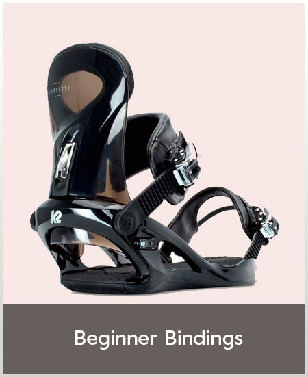 Beginner Bindings
