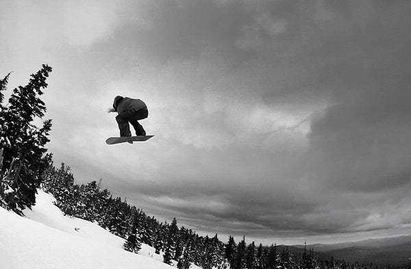 photo tips for snowboarding