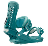 Union Trilogy Snowboard Binding - Women's Review