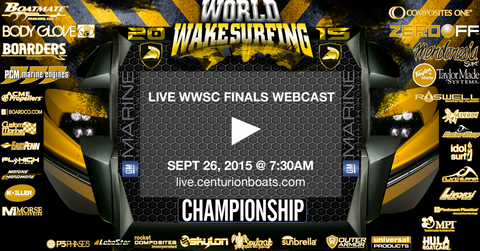 Wake World Live Webcast