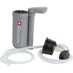 Hiker Water Filter System