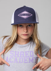 Girls Shred Academy T-shirt