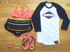 SheShreds Summer Styles for 2015