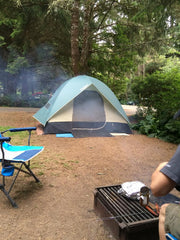 Summer Camping Destinations for Girls