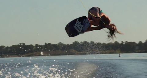wakeboarding video tips