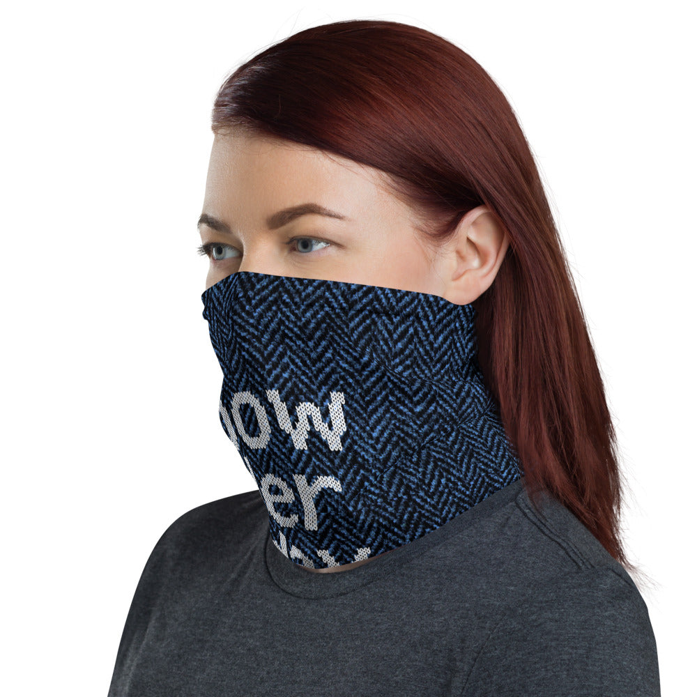 Powder Day Neck Gaiter