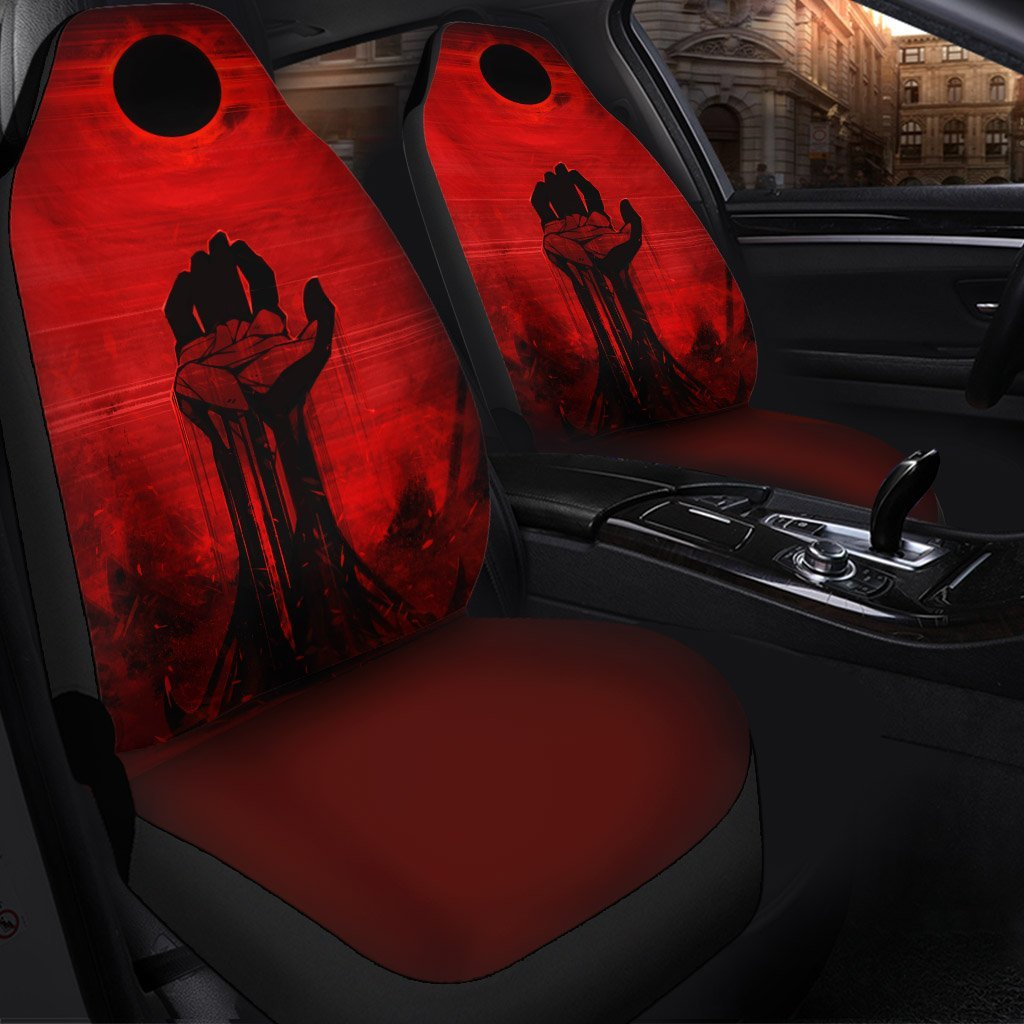 Berserk Car Seat Covers