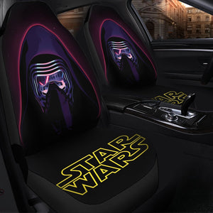 Star Wars The Force Awakens Car Seat Covers