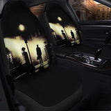 The Exorcist 1973 Car Seat Covers