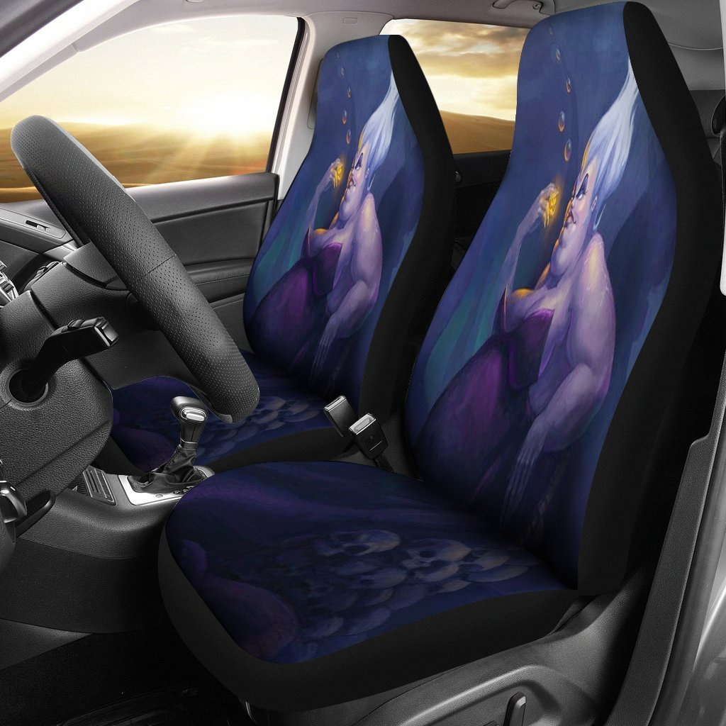 Car Seat Covers Ursula K1222 Seat Covers