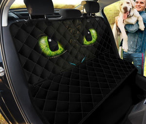Toothless How To Train Your Dragon Pet Seat Cover
