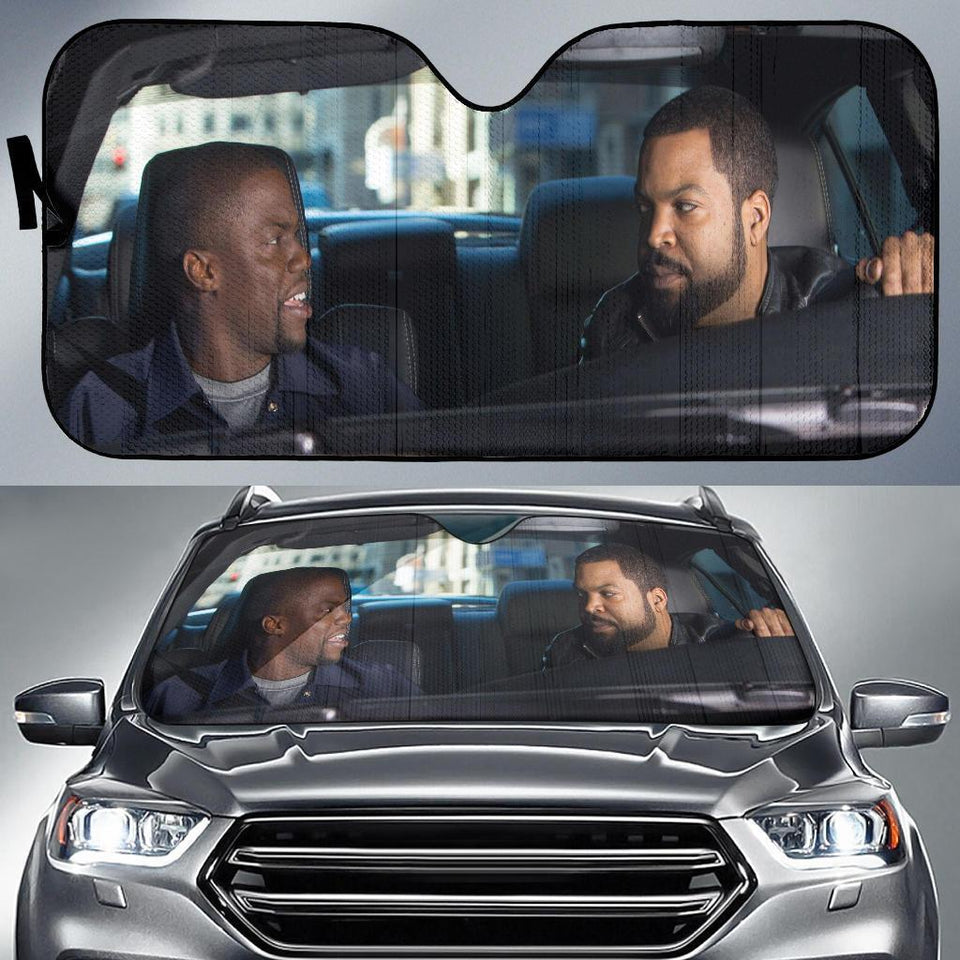 Ride Along Car Sun Shade Auto Shades