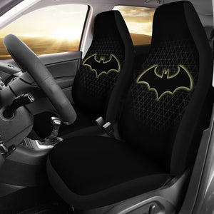 Batman Dc Comics Car Seat Covers 2