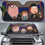 Best Of Family Guy Car Sun Shades Auto