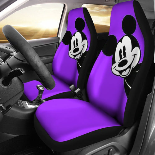 Disney Mickey Mouse Car Seat Covers 191127