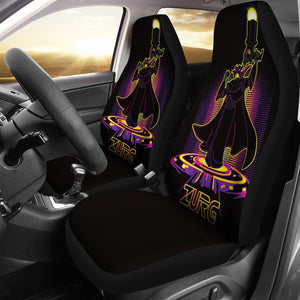 Zurl Toy Story Disney Car Seat Covers