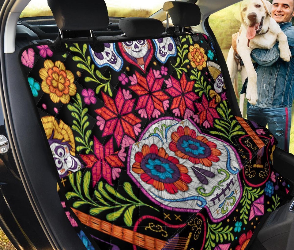Coco Art Pet Seat Cover