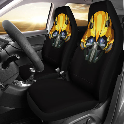 Bumblebee Car Seat Covers - Amazing best gift ideas 2021
