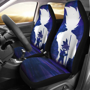 Car Seat Covers Songoku Dragon Ball K1222