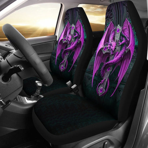 Dragon Car Seat Covers Amazing Gift Ideas T031420