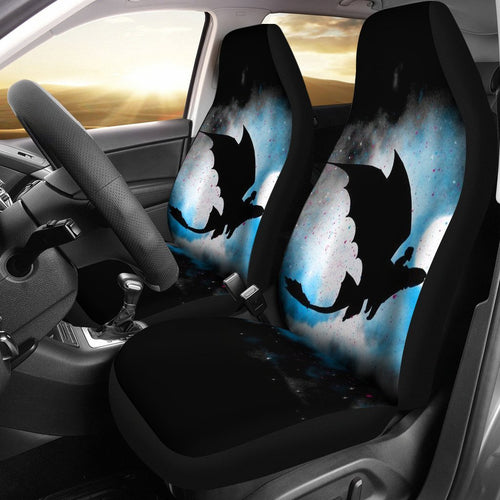 How To Train Your Dragon Shadows Car Seat Cover 191125 Covers
