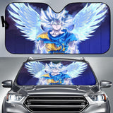 Angel Goku Dragon Ball Auto Sun Shades