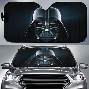 Darth Vader Car Sun Shades Star War Movie Fan Gift T042021
