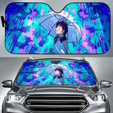 Weathering With You Auto Sun Shade Shades