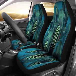 Piranhas Car Seat Covers Amazing Gift Ideas T040820