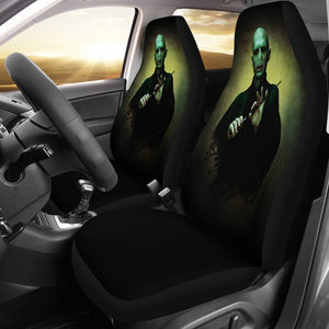 Harry Potter Voldemort Car Seat Covers