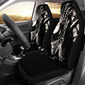 Predator Vs Aliens Car Seat Covers 1 - Amazing best gift ideas 2021