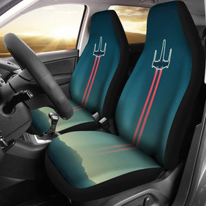 X-wing Starfighter Star Wars Minimal Car Seat Covers NA022615 GearForCar 1