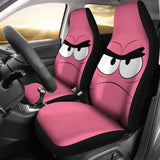Patrick Car Seat Covers