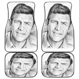 Andy Griffith In The Show Car Floor Mats 191017