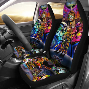 Legend Of Zelda Car Seat Covers 8 - Amazing best gift ideas 2021