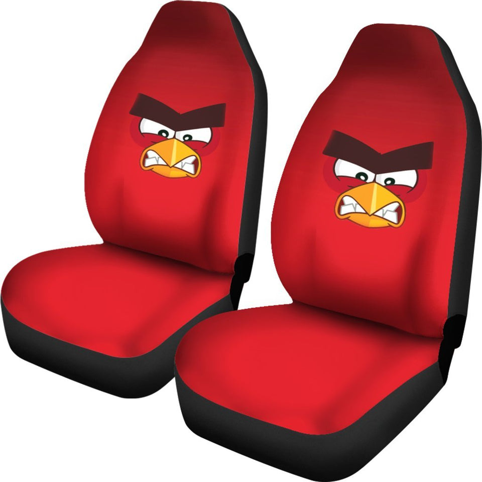 Angry Bird Car Seat Covers