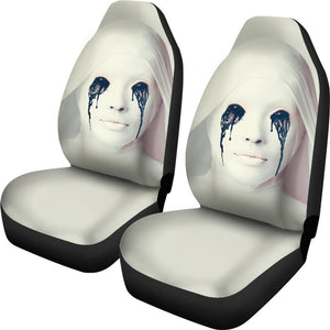 American Horror Story Car Seat Covers