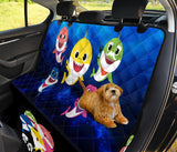 Baby Shark Pet Seat Cover Pet Seat Cover