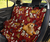 Harry Potter Pet Seat Cover