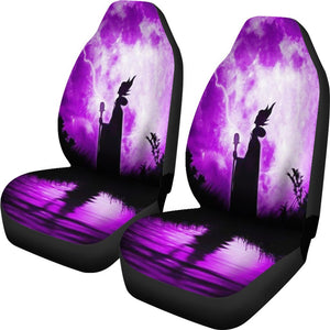Car Seat Covers Maleficent K1222